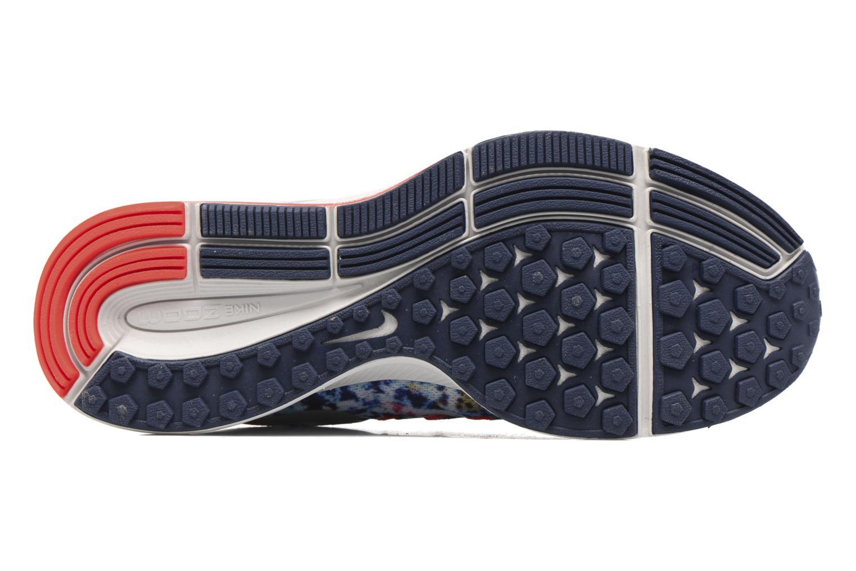 Chaussures de sport Nike Wmns Air Zoom Pegasus 33 Rf E Multicolore vue haut