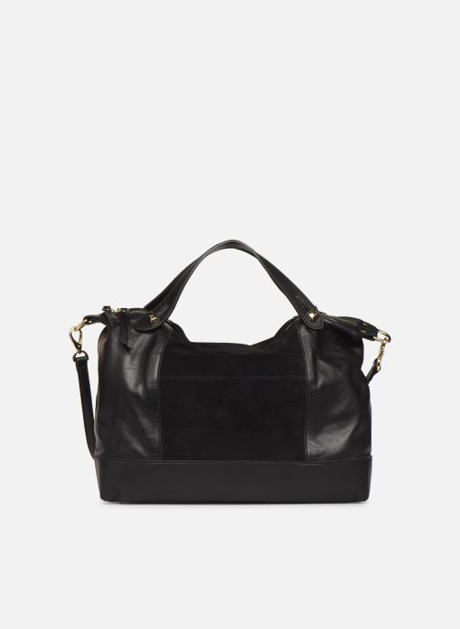 Handbags Minelli Muse Black detailed view/ Pair view