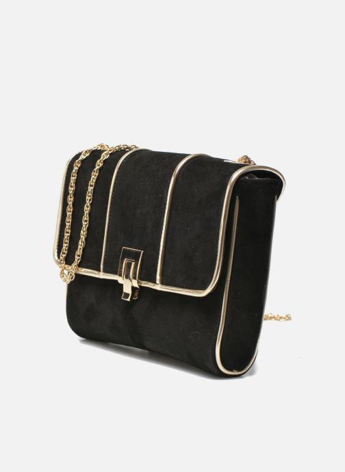 Handtassen Minelli Shana Zwart model