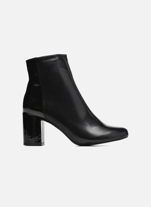 Ankle boots I Love Shoes THEBAIN Black back view