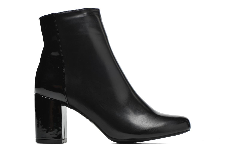 Bottines et boots I Love Shoes THEBAIN Noir vue derrière