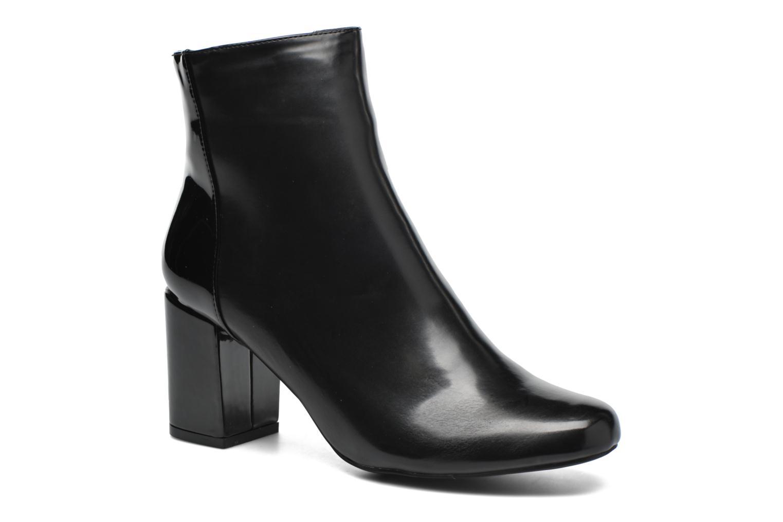 Bottines et boots I Love Shoes THEBAIN Noir vue détail/paire