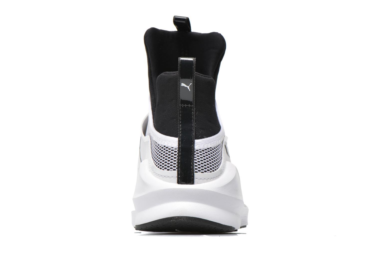 Chaussures de sport Puma WNS Fierce Core Blanc vue droite