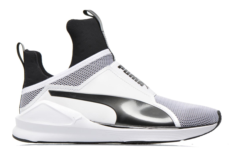 Chaussures de sport Puma WNS Fierce Core Blanc vue derrière