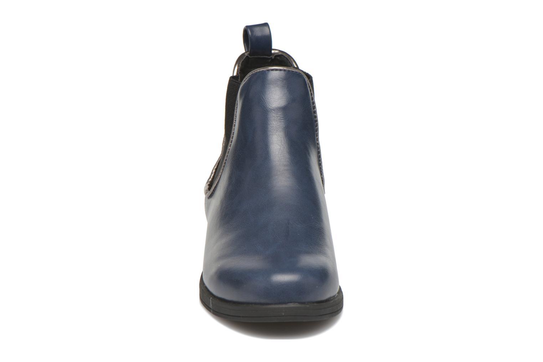 Botines  I Love Shoes MCKELSEA Azul vista del modelo