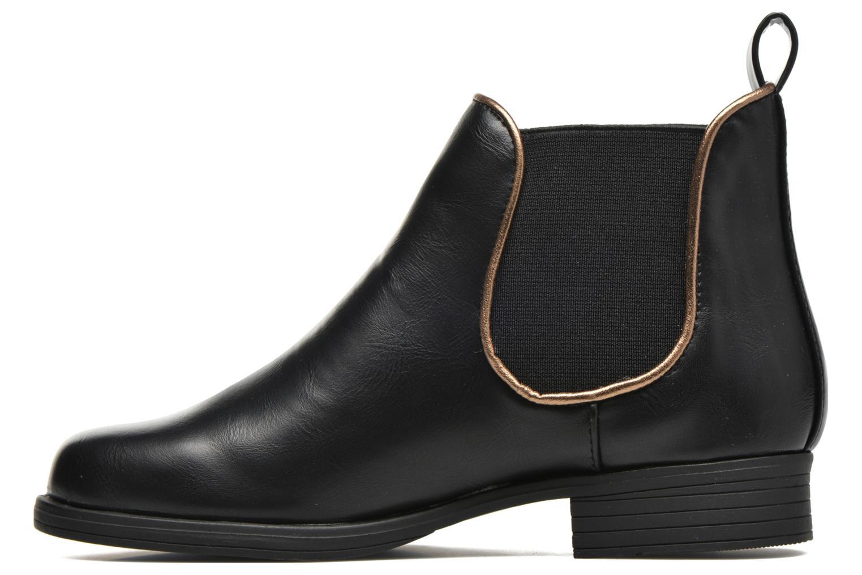 Botines  I Love Shoes MCKELSEA Negro vista de frente