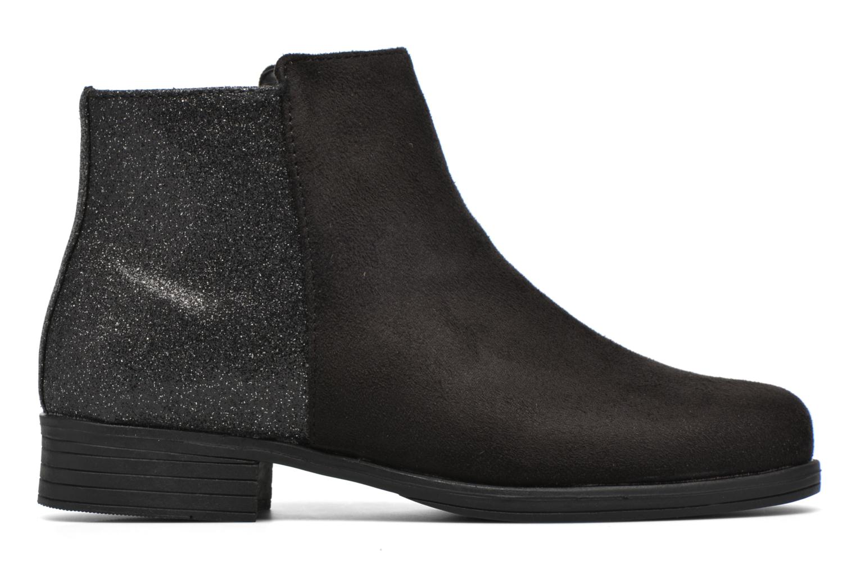 Boots en enkellaarsjes I Love Shoes MCGLIT Zwart achterkant