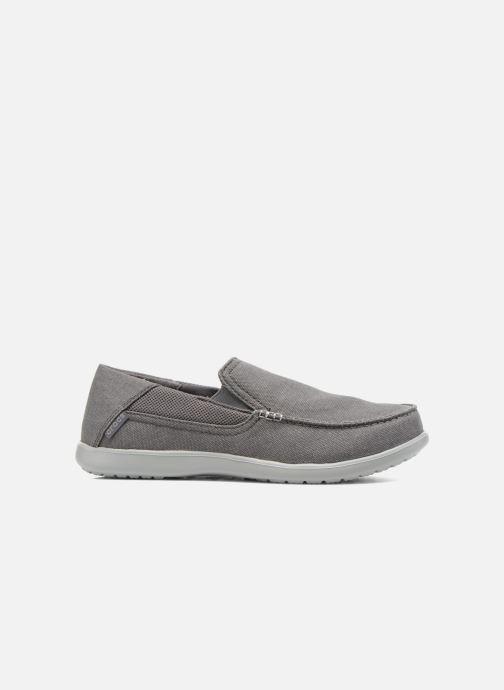 Sneakers Crocs Santa Cruz 2 Luxe M Grigio immagine posteriore
