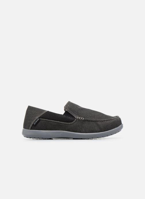 Sneakers Crocs Santa Cruz 2 Luxe M Nero immagine posteriore