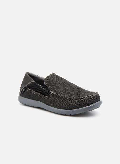 Sneakers Crocs Santa Cruz 2 Luxe M Nero vedi dettaglio/paio