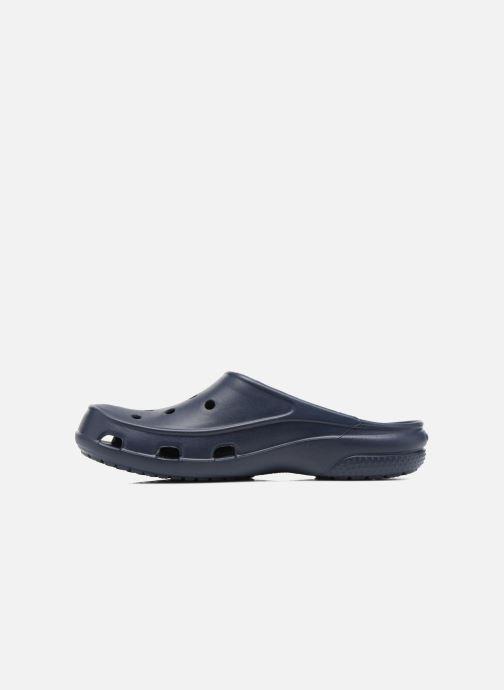 Crocs Crocs Freesail Clog W (blau) - Clogs & Pantoletten