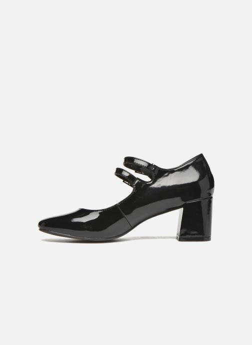 Patent Love I Kibabe Black Escarpins Shoes 67fygYb