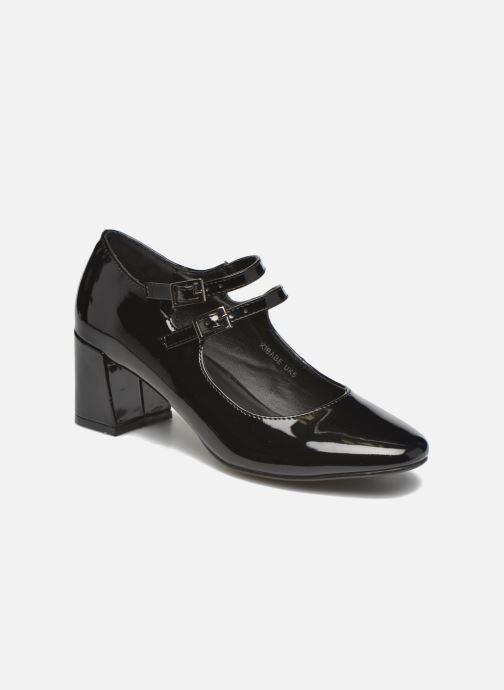 Escarpins I Love Shoes KIBABE Noir vue détail/paire