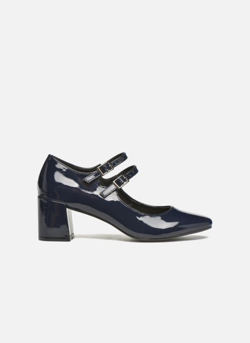 Escarpins I Love Shoes KIBABE Bleu vue derrière
