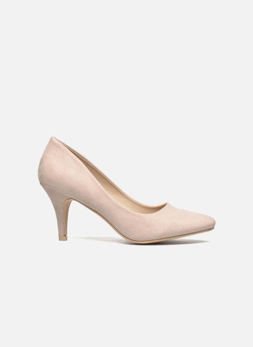 I Kipoint Nude Microfiber Escarpins Love Shoes htrdxsQC