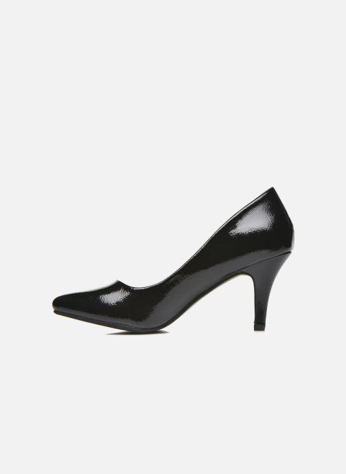 Escarpins I Love Shoes KIPOINT Noir vue face