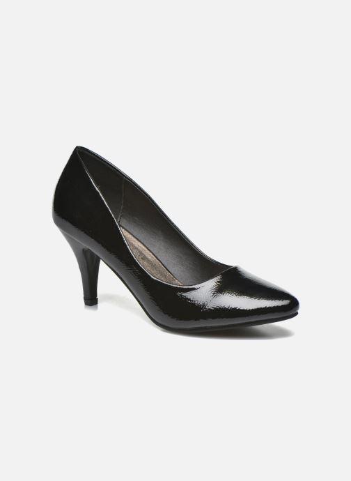 Escarpins I Love Shoes KIPOINT Noir vue détail/paire