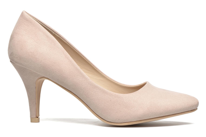 Escarpins I Love Shoes KIPOINT Beige vue derrière