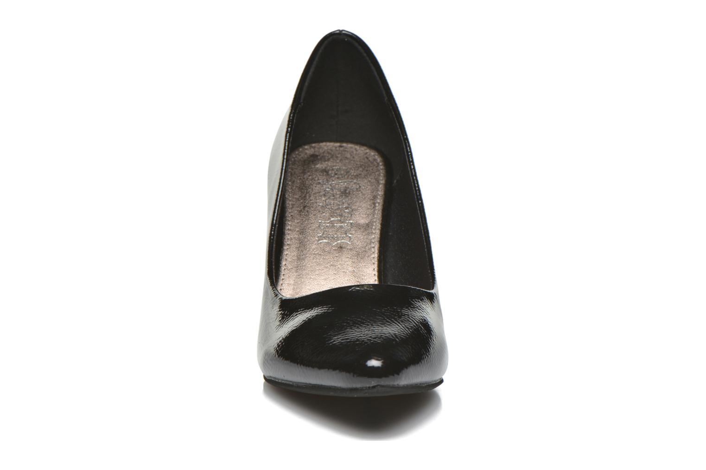 High heels I Love Shoes KIPOINT Black model view