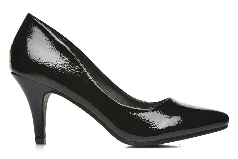 High heels I Love Shoes KIPOINT Black back view