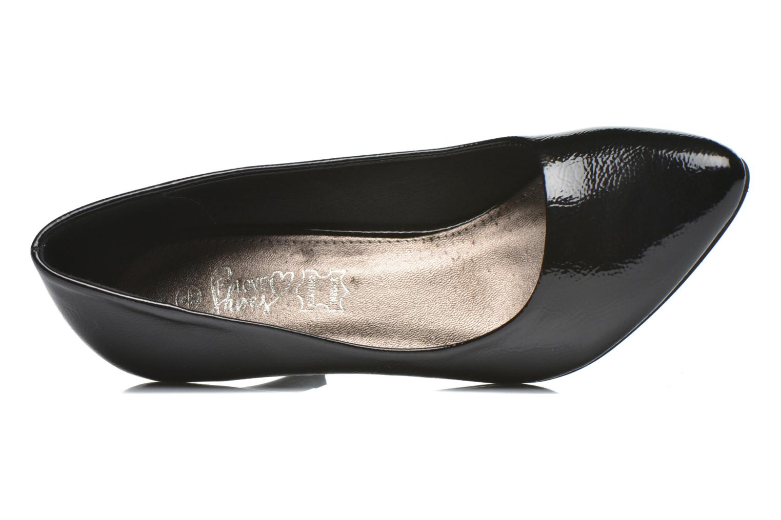 Escarpins I Love Shoes KIPOINT Noir vue gauche