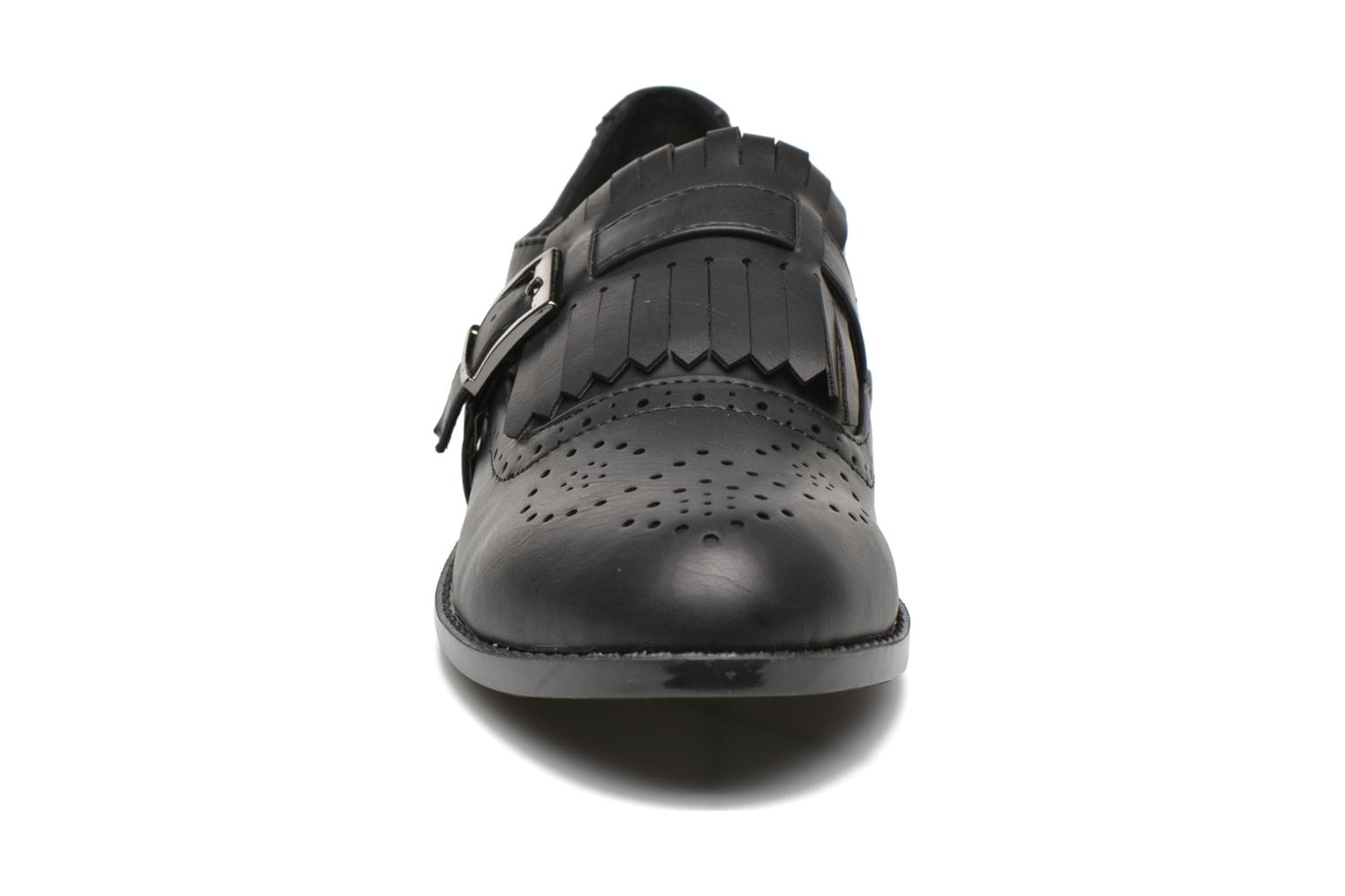 Loafers I Love Shoes KIFASSE Black model view