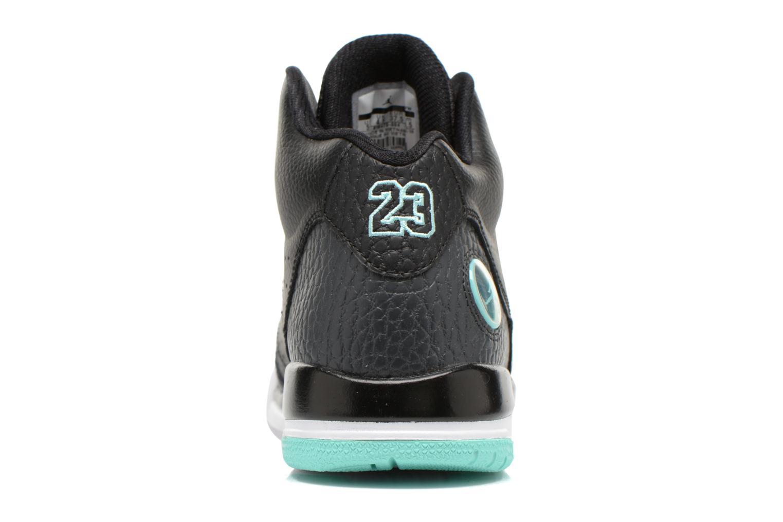 Baskets Jordan Jordan Flight Tradition Bg Noir vue droite
