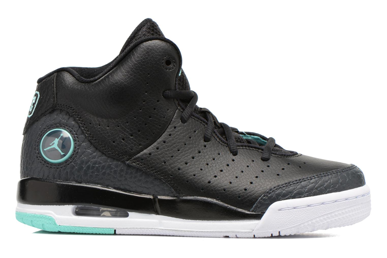 Sneakers Jordan Jordan Flight Tradition Bg Sort se bagfra