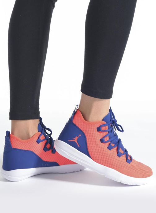 Baskets Jordan Jordan Reveal Bg Noir vue bas / vue portée sac