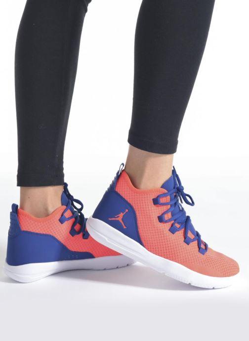 Baskets Jordan Jordan Reveal Bg Rose vue bas / vue portée sac