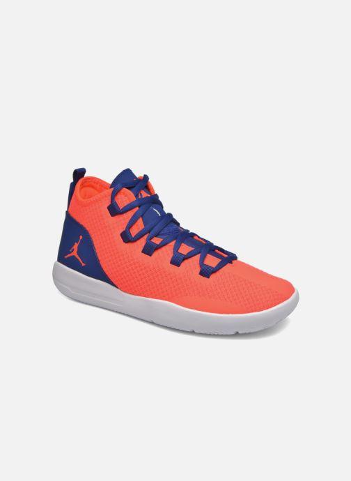 Baskets Jordan Jordan Reveal Bg Rose vue détail/paire