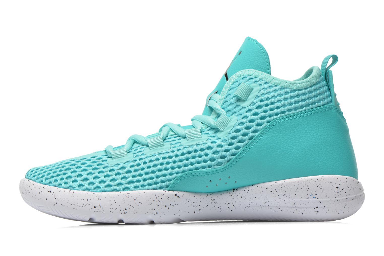 Sneakers Jordan Jordan Reveal Bg Blå se forfra