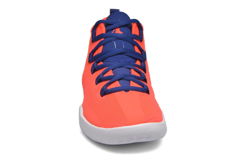 Baskets Jordan Jordan Reveal Bg Rose vue portées chaussures