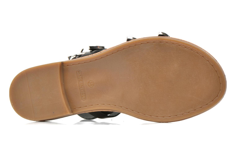 Sandales et nu-pieds Made by SARENZA Tennessee Sister #5 Noir vue gauche