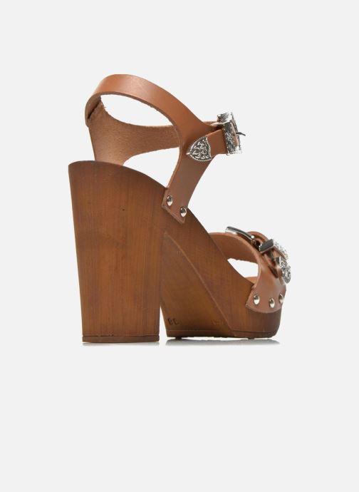 Sandalen Made by SARENZA Discow Girl #10 Bruin model