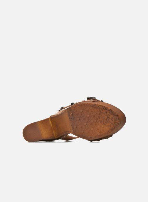 Sandalen Made by SARENZA Discow Girl #10 Bruin links