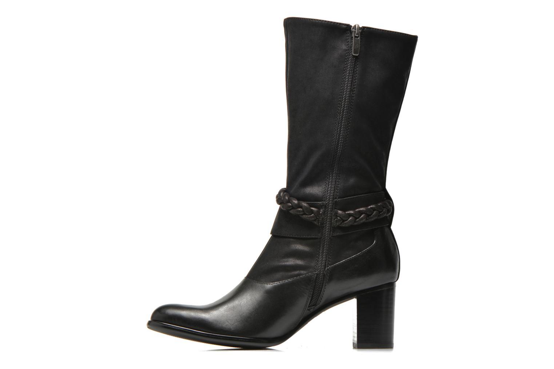 Bottines et boots Madison Arnold Noir vue face
