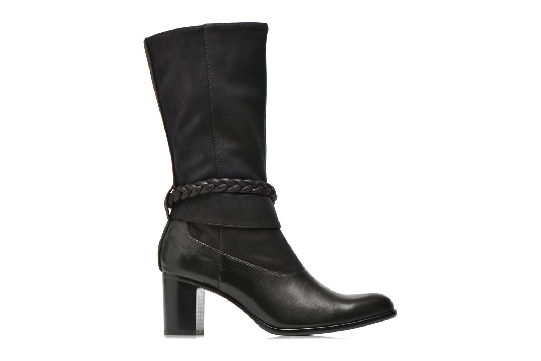 Bottines et boots Madison Arnold Noir vue derrière