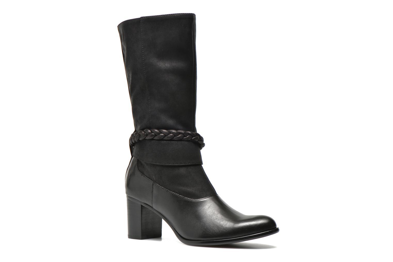 Bottines et boots Madison Arnold Noir vue détail/paire
