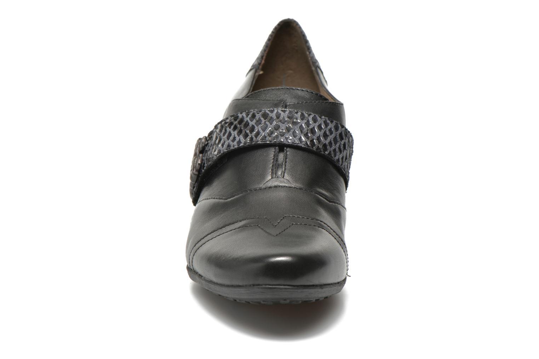 Bottines et boots Sweet Dolche Noir vue portées chaussures