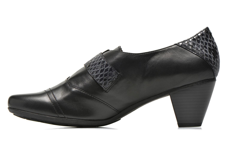 Bottines et boots Sweet Dolche Noir vue face