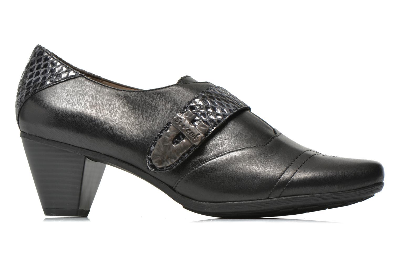 Bottines et boots Sweet Dolche Noir vue derrière