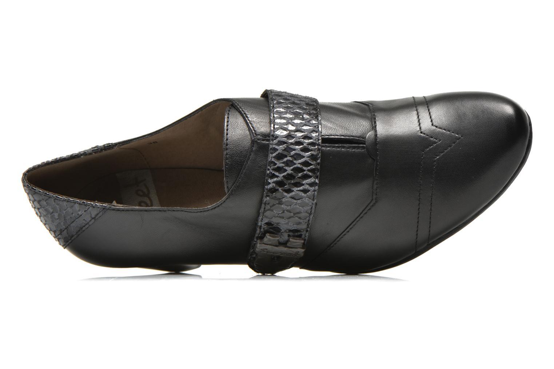 Bottines et boots Sweet Dolche Noir vue gauche