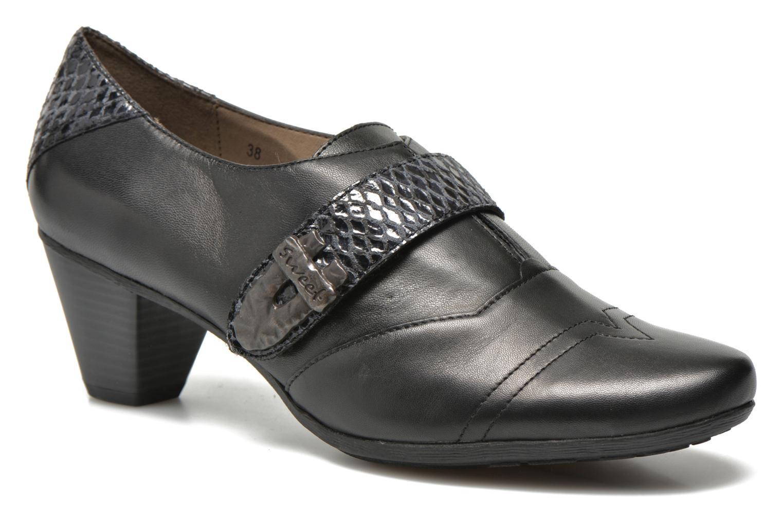 Bottines et boots Sweet Dolche Noir vue détail/paire