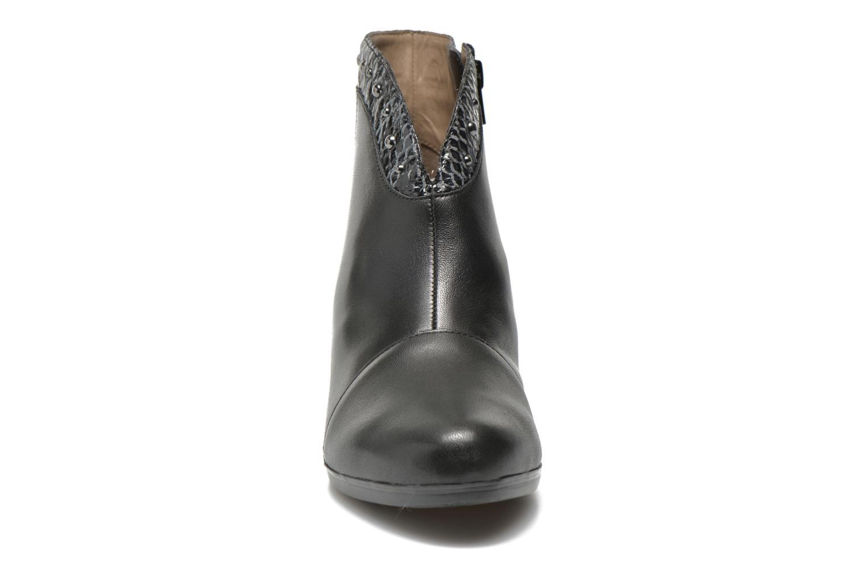 Bottines et boots Sweet Tuiter Noir vue portées chaussures