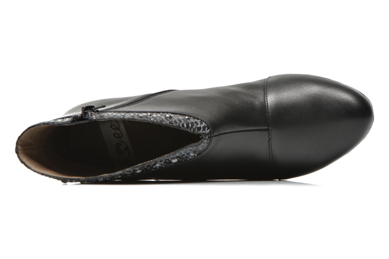 Bottines et boots Sweet Tuiter Noir vue gauche