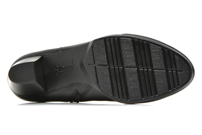 Bottines et boots Sweet Tuiter Noir vue haut