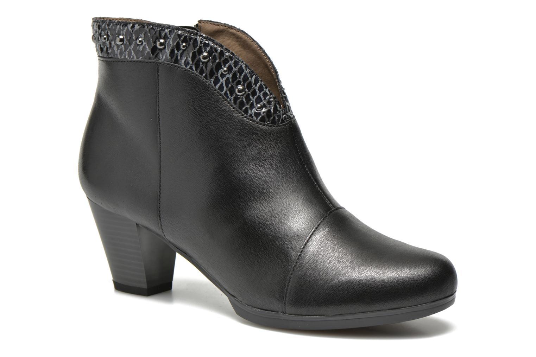 Bottines et boots Sweet Tuiter Noir vue détail/paire
