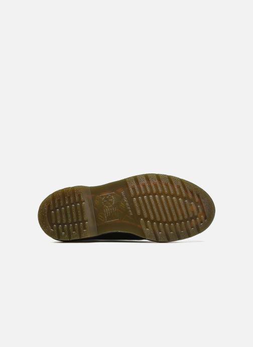 Zapatos con cordones DR. Martens 1461 PW W Negro vista de arriba