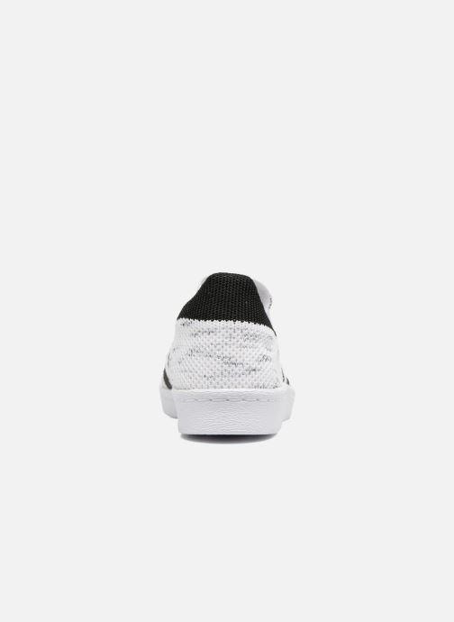 sports shoes 72a64 2b5fb Baskets adidas originals Superstar 80S PK W Noir vue droite